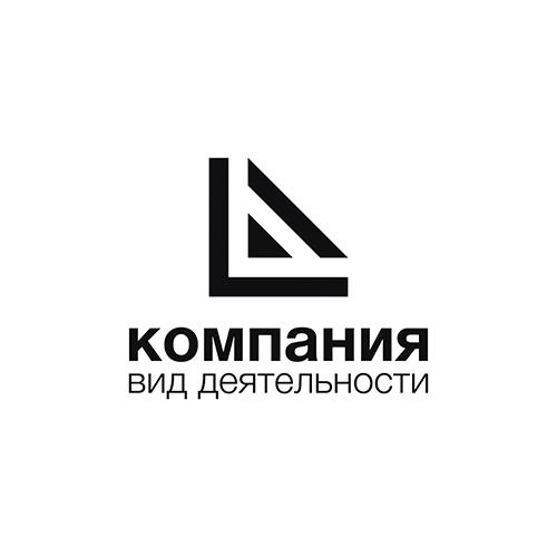 готовый логотип алматы