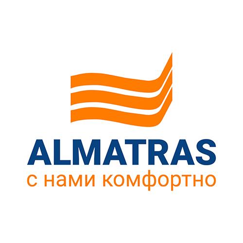 Редизайн логотипа компании по продаже матрасов