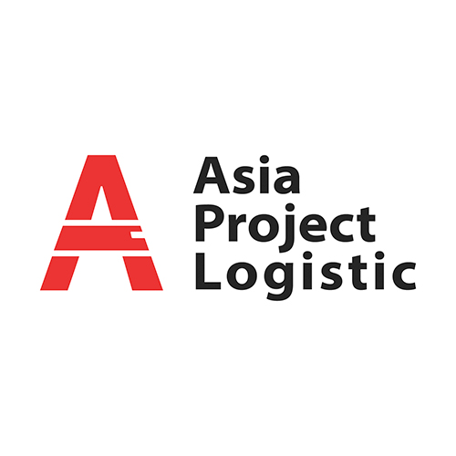 Логотип логистической компании
