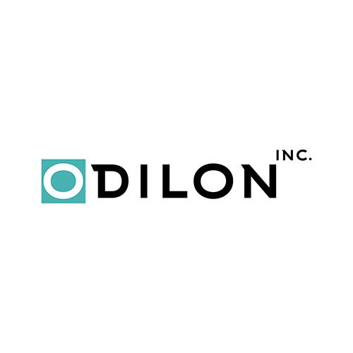 Логотип для корпорации ODILON inc