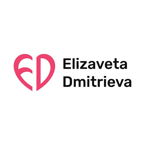 Логотип для личного бренда & брачного агентства