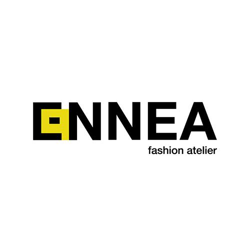 Логотип ателье по пошиву одежды