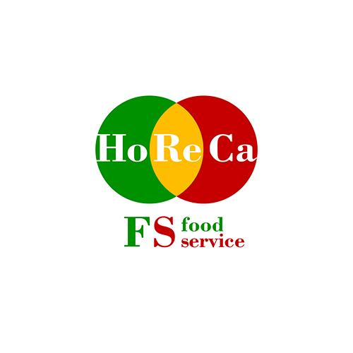 Логотип для компании по поставки продуктов