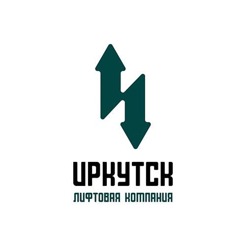 Логотип для лифтовой компании