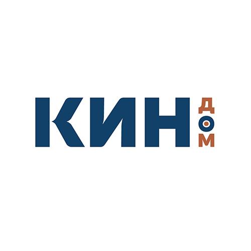 Логотип для онлайн кинотеатра