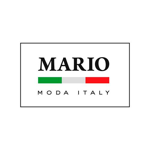 Логотип для магазина итальянской обуви