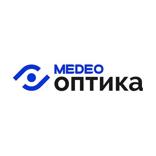 Логотип сети оптик