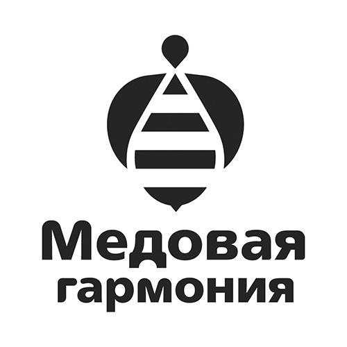 Логотип для компании по продаже меда