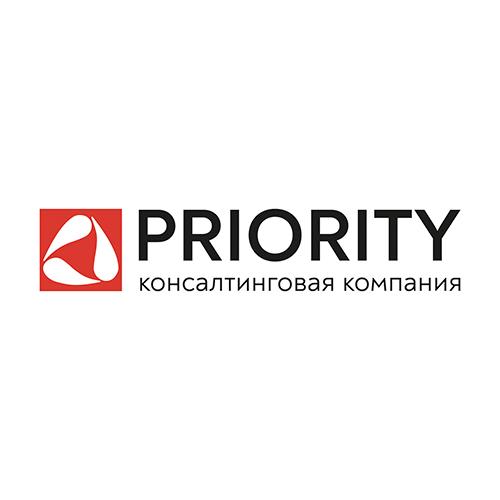 Редизайн логотипа консалтинговой компании