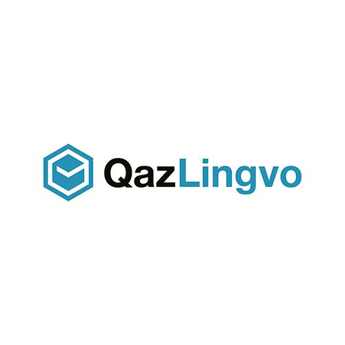 Логотип для агентства по языковым переводам