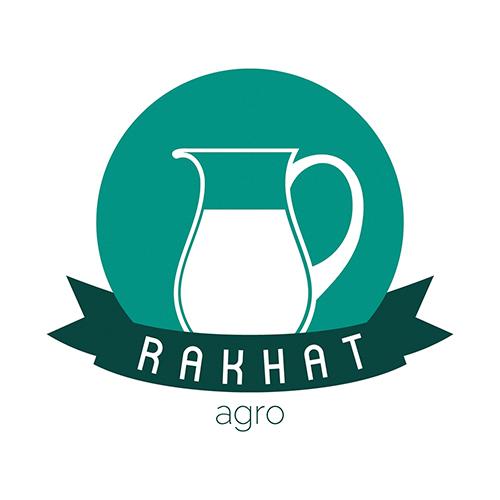 Логотип для компании, по производству молочных продуктов