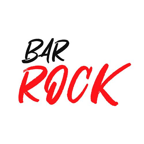 Логотип для бара с рок музыкой