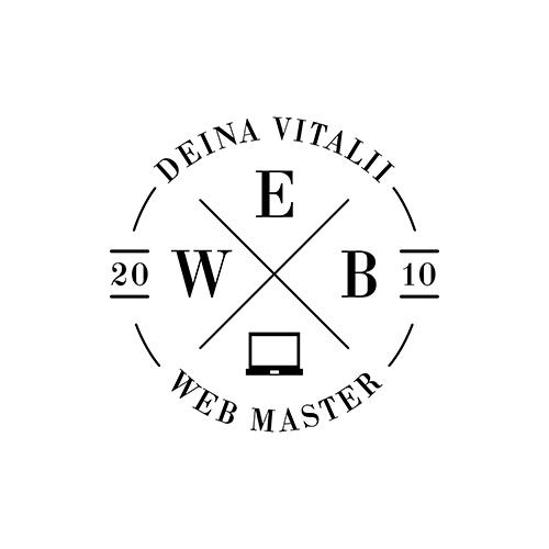 Логотип для Веб-разработчика