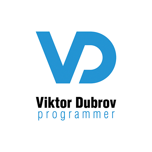 Логотип для IT-специалиста