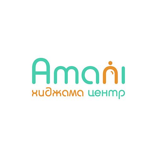 Логотип для хиджама центра